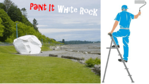 Paint It White Rock | Interior Painting, Gutter Cleaning in Surrey